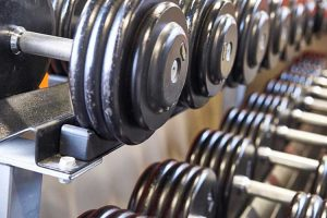 Bodybuilding for the Athlete