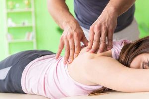 Holistic Healing, Acupuncture, Chiropractic