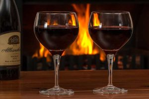How Healthy is Wine?