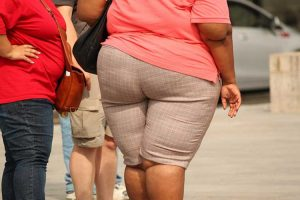 The Real Reason Behind the Obesity Epidemic