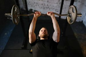 5 Training Reasons You Don't Achieve Your Strength Goals