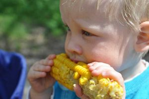 Vegan Outlaws - Should you feed your child a vegan diet?